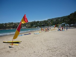 Kingston Beach Surf Life Saving Club (1)