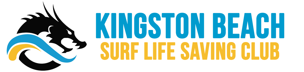 Kingston Beach Surf Life Saving Club Logo